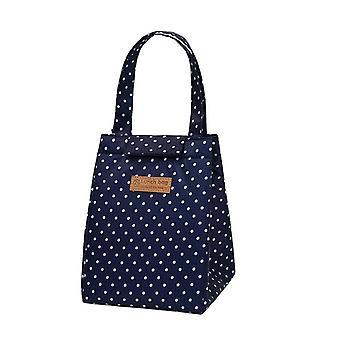 Multicolor  Cooler Lunch Bags / Waterpr Hand Pack / Thermal Breakfast Box