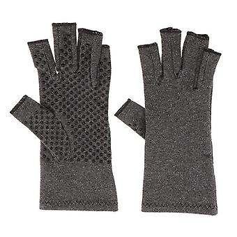 1 Pairs Arthritis Gloves, Anti Arthritis Therapy Compression Gloves And Ache