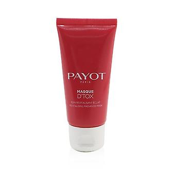 Payot Masque D'Tox Revitalising Radiance Mask 50ml/1.6oz
