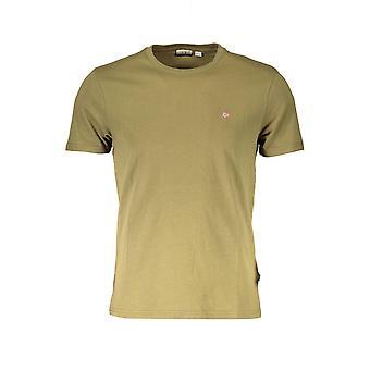 NAPAPIJRI T-shirt Short sleeves Men NP0A4EGG SELIOS 2
