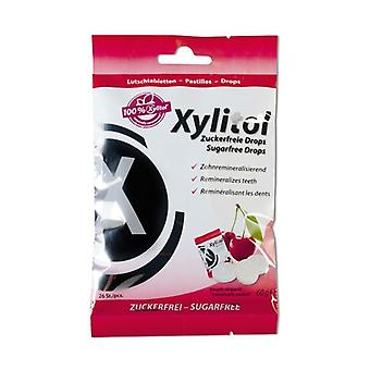 Cherry Candies with Xylitol 26 units