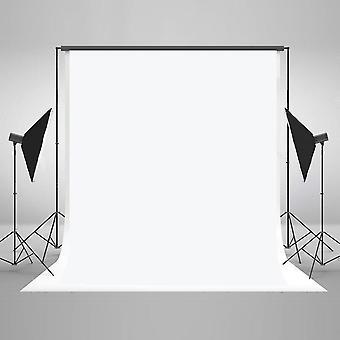 Katehome photostudios 5√ó7ft(1.5√ó2.2m) white backdrops for photographer photography photo backgroun