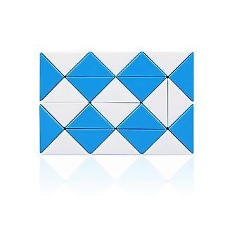 24/36 Segment, Schlange Twist Cubes Puzzle
