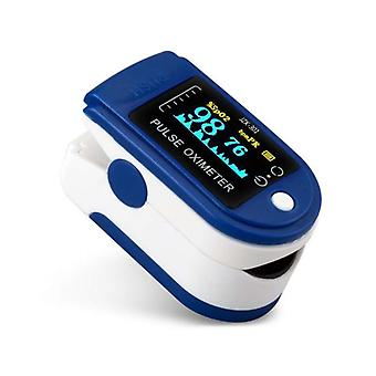 Original Fingertip Pulse Oximeter Lk-87 Ce Approved By Dhl