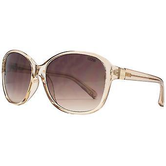 Suuna Fine Frame Sunglasses - Mink
