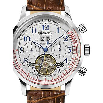 Mens Watch Ingersoll IN2002WH, Automatic, 44mm, 5ATM