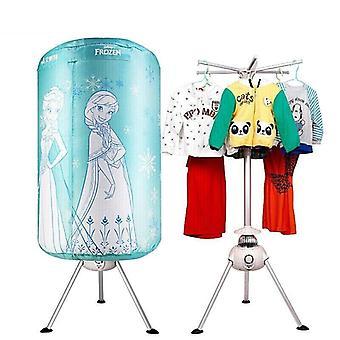 Clothes Household Circular Folding Drying Wardrobe
