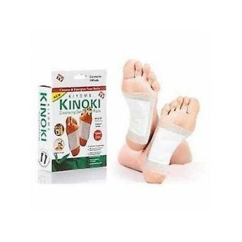 Kinoki Detox Patch / Foot Patch (10-pak)