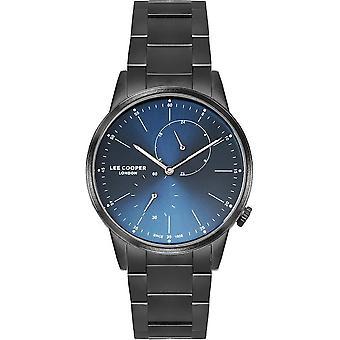 Lee Cooper Wristwatch Accueil Espace Pro Vince Vince LC07085,090