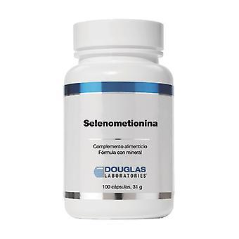 Selenomethionine 100 capsules (200g)