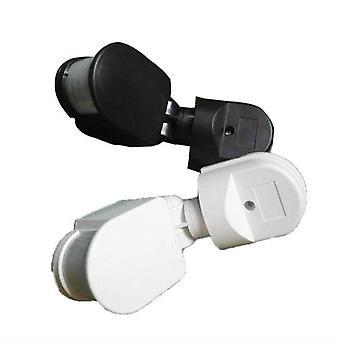 Botão do detector de lâmpada infrared sensor de movimento