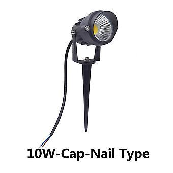 3w 5w 10w 12w Led Garden Light Outdoor Lawn Lamp