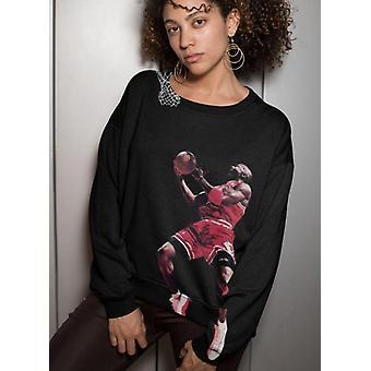 Jordan sublimation sweatshirt