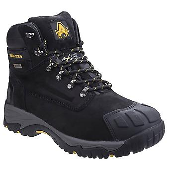 Amblers fs987 waterproof safety boots mens