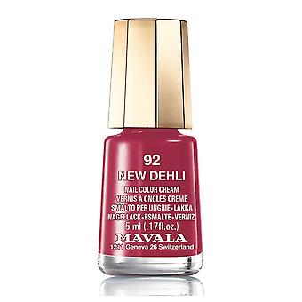 Mavala Nail Colour - New Dehli