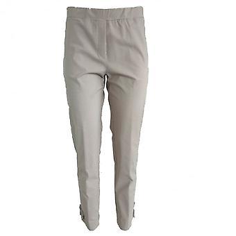 LATTE Latte Trouser Black, Blue, Green Or Beige T7005