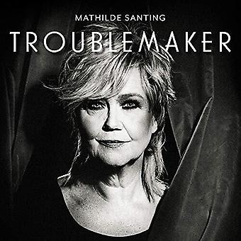 Troublemaker [CD] USA import