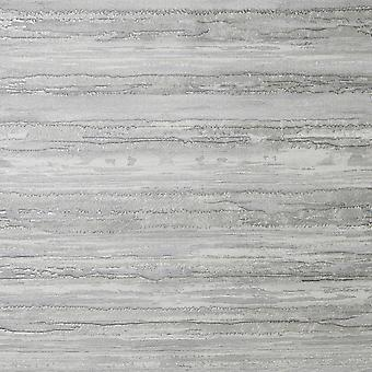 Sahara Textura Wallpaper Silver Arthouse 297703