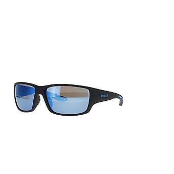 Bolle Kayman 12368 Musta Sininen Matta /HD Polarisoitu Offshore Sininen Aurinkolasit