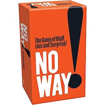 Cheatwell Games NoWay Game