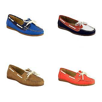 Divaz Belgravia Slip op schoen / Womens schoenen