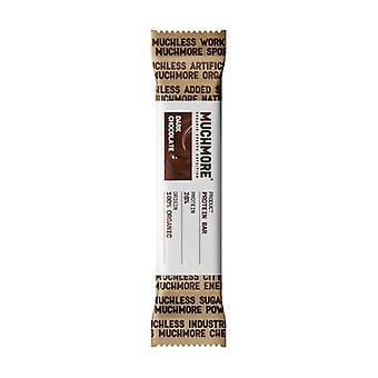Dark chocolate bar 1 unit of 35g