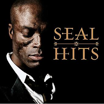 Tiiviste - Hits [CD] Yhdysvallat tuoda