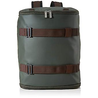 BREE CollectionPunch 733, Climbing Ivy, BackpackUnisex - AdultZainiVerde (Climbing Ivy)15x55x30.5 centimeters (B x H x T)