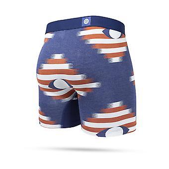 Stance Fovea Wholester Underkläder i marinen