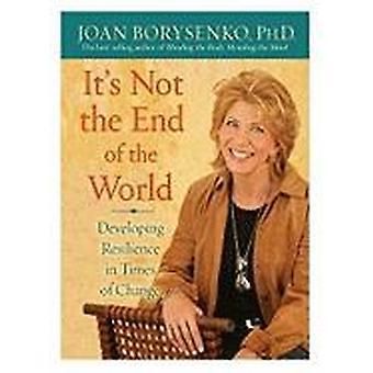 Het is niet het einde van de wereld 9781401926328