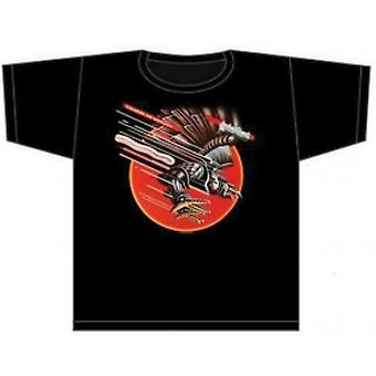 Judas Priest Screaming For Vengeance Mens T Shirt: Medium
