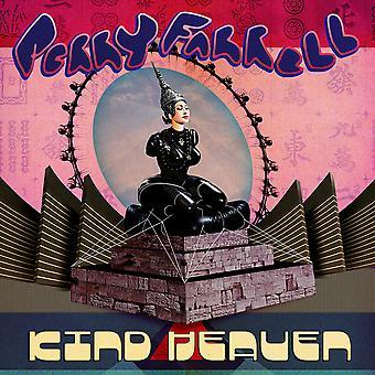 Perry Farrell - Kind Heaven Vinyl