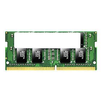 ADATA Premier 16GB, DDR4, 2666MHz (PC4-21300), CL19, PAMIĘĆ SODIMM, 1024x8