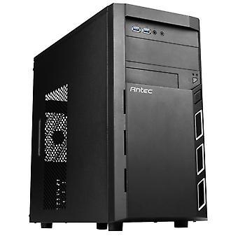 Antec VSK3000 Elite Mini-Tower Negro caso de ordenador
