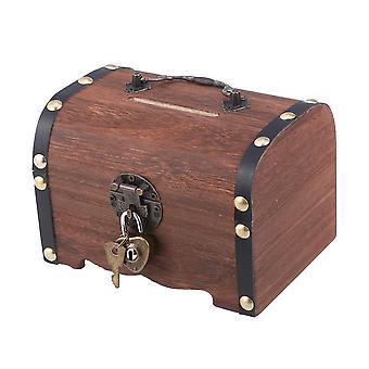 Vintage Schatz Aufbewahrungsbox