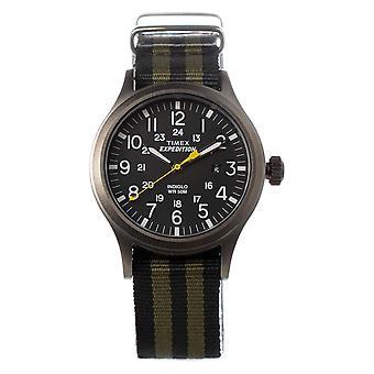 Men's Watch Timex TW4B23500LG (Ø 40 mm)