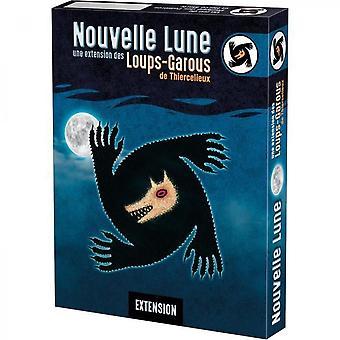 Loup - Garous De Thiercelieux - Extension Nouvelle Lune - Jeu de rôle
