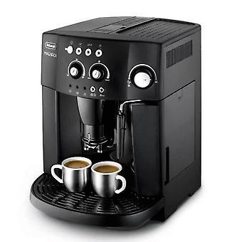 Espresso Machine With Magnifica Grinder