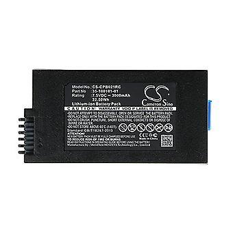 Cameron Sino Cpb021Rc batteribyte för Cisco kabelmodem