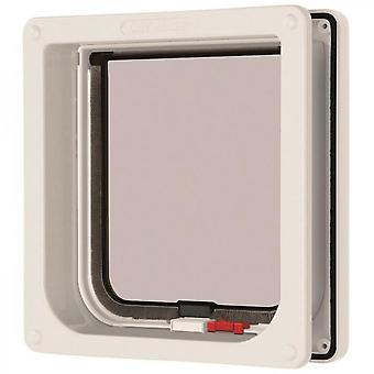 2-way Cat Flap With Tunnel