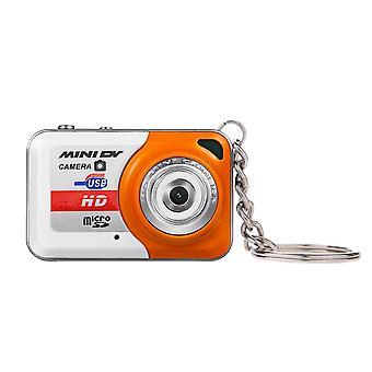 Kannettava X6-digitaalikamera