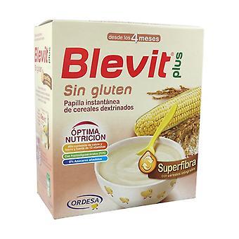 Blevit Plus Superfiber Gluten Free 4m + 600 g