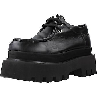 Chaussures jaunes décontractées Ohio Couleur Noire