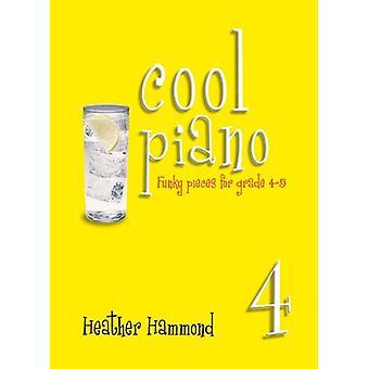 Coolt piano - Bok 4