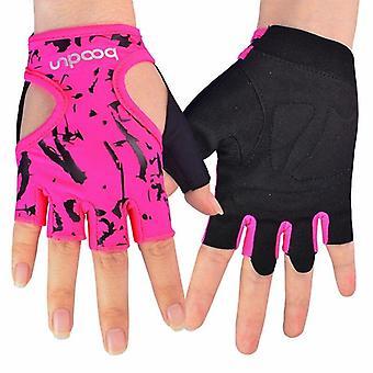 Women Gym Training Fitness Gloves