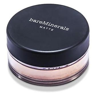 Bareminerals Bareminerals matte Foundation breed spectrum Spf15-vrij medium-6G/0.21 OZ