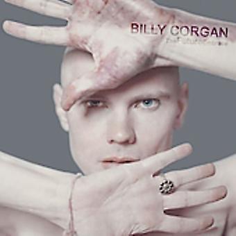 Billy Corgan - Futureembrace [CD] USA import