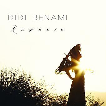 Didi Benami - Reverie [CD] USA import