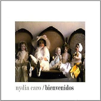 Nydia Caro - importação EUA Bienvenidos [CD]