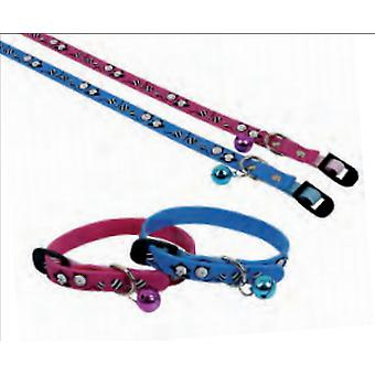 Collier Freedog Crotale pour chats (les chats, colliers, cordons & harnais, colliers)